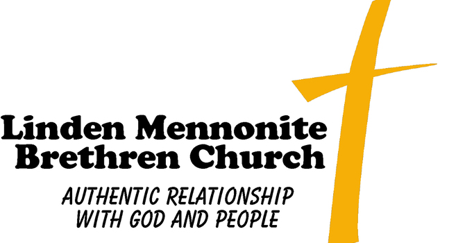 Linden MB Church is on Facebook image