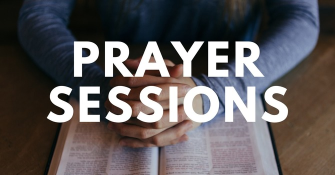 Morning Prayer Sessions