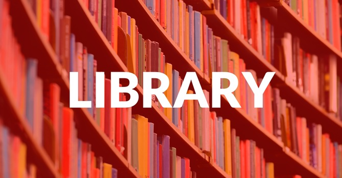 Library & DVD Resources