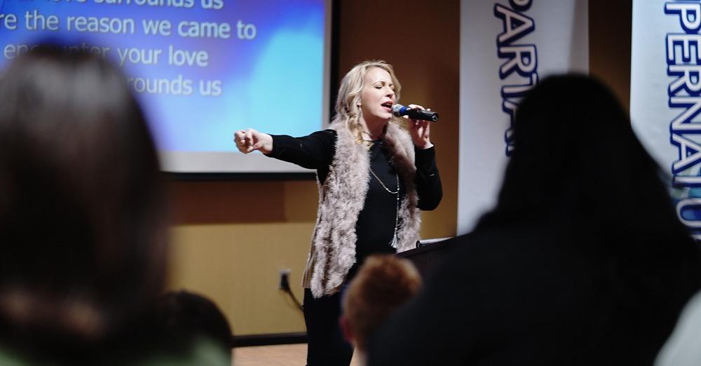 Sunday Worship Experience PCNOLA