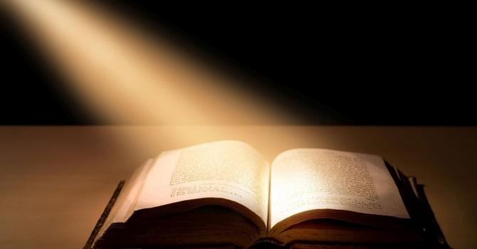 Advent/Epiphany Book Study image
