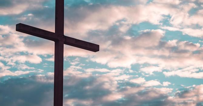 Easter Week 2020 image