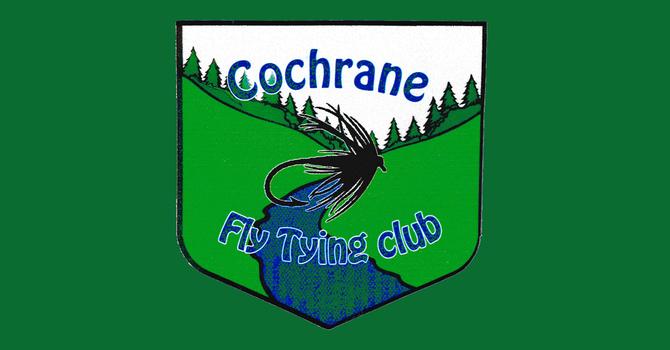Cochrane Fly Tying Club