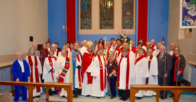 Induction of Rev Clara! image