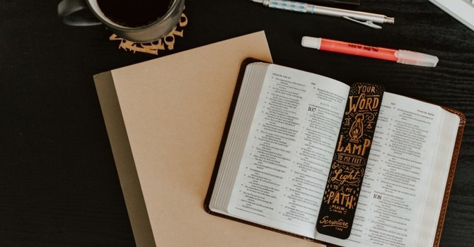 #2 - How to Study the Bible for Yourself