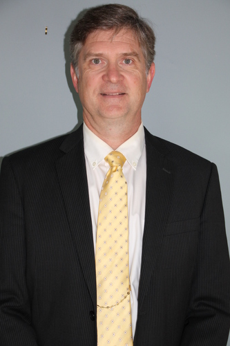 Dean Hiebert