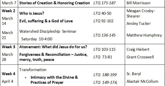 Lent Formation Study image