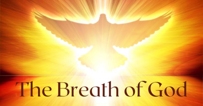 Catch His Breath