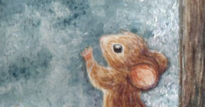 Church Mouse Graphics Contest image