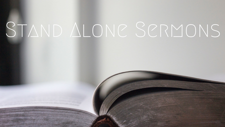 Faith and Obedience - The Way of Jesus | Stand Alone Sermons