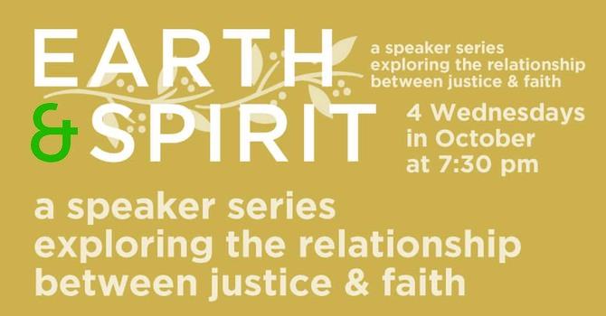 St Anselm's Announces Speaker's Program for October