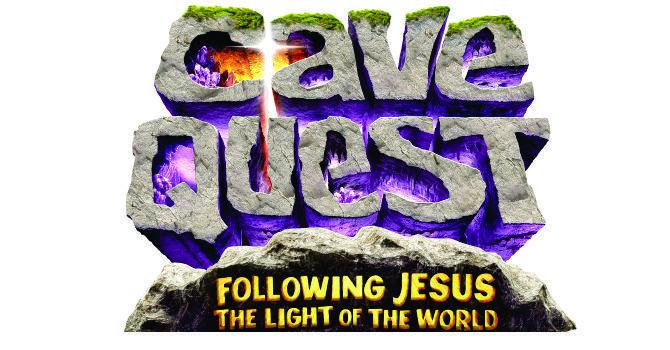 CAVE QUEST image