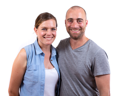 Josh & Belinda Groves