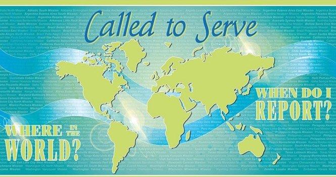 Missionary News Nov.  - Dec, 2019