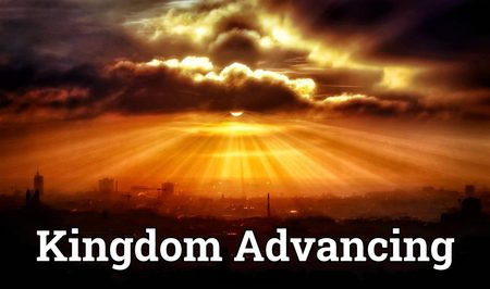 Kingdom Advancing