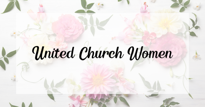 United Church Women