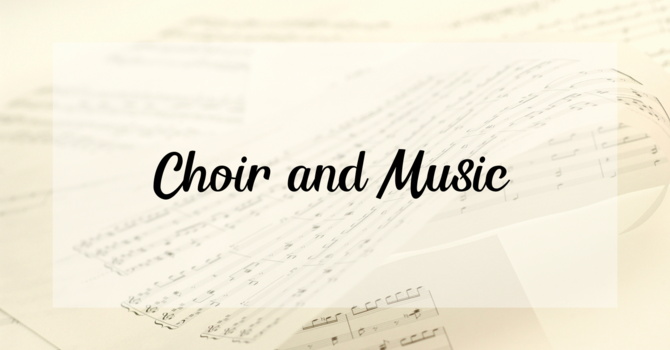 Choir & Music