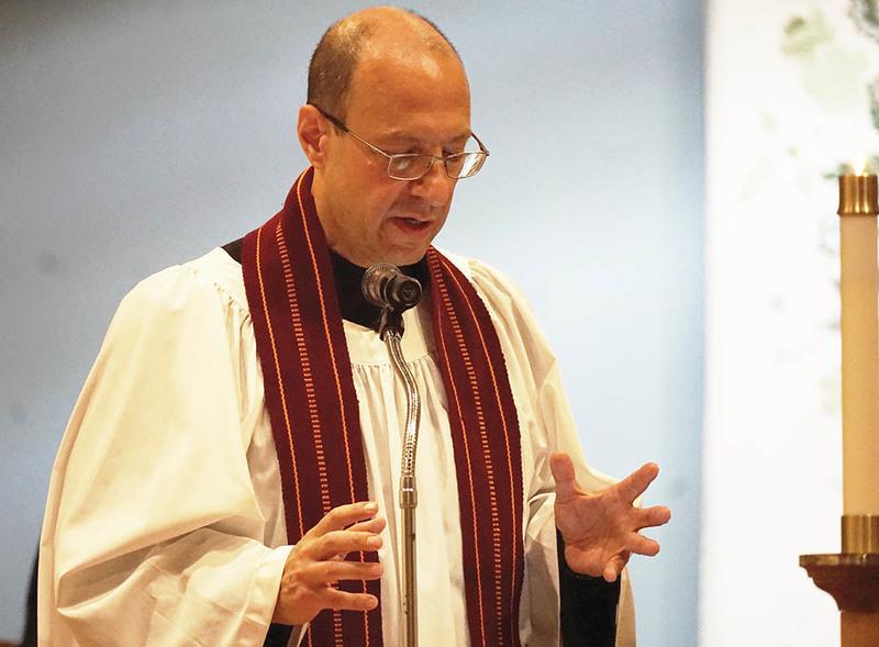 Celebration of a New Ministry - St. Faith