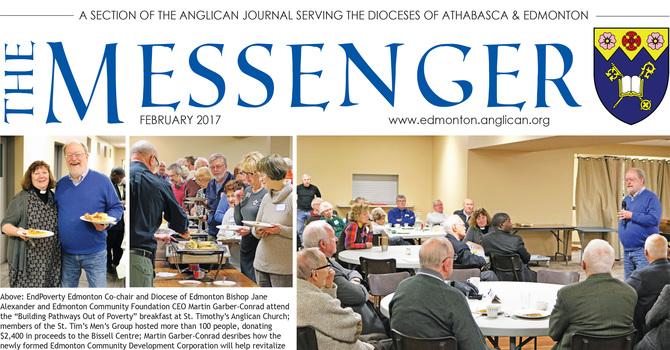 The Messenger February, 2017 image