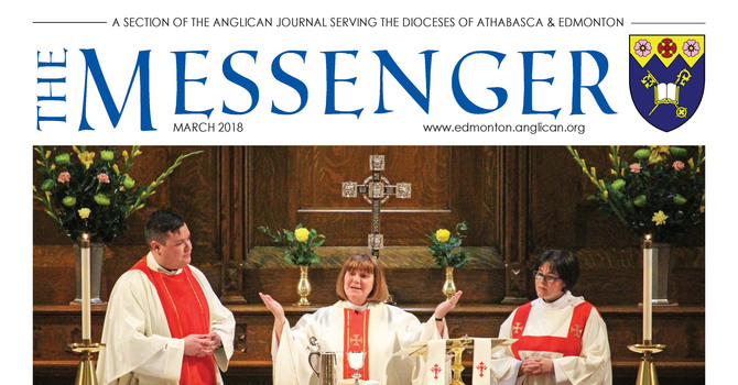 The Messenger March, 2018
