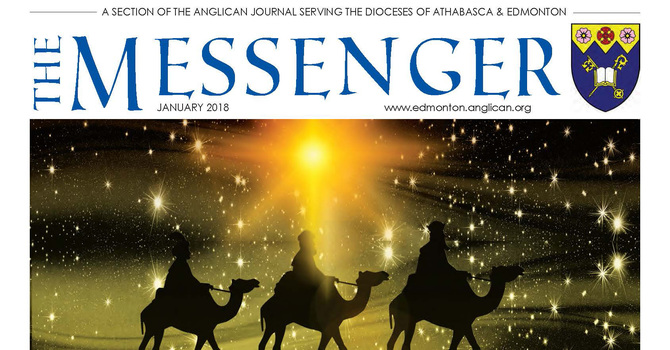 The Messenger January, 2018 image