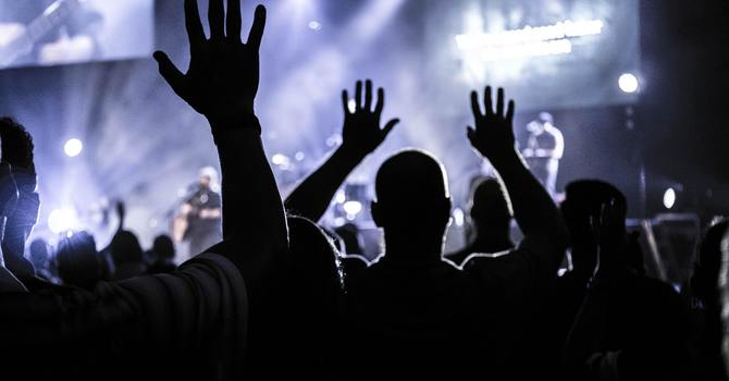 Praise and Worship team