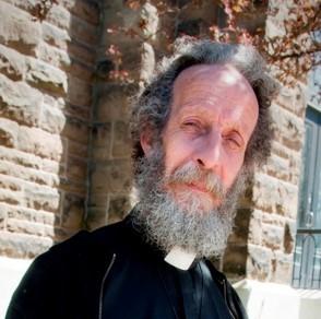 The Rev. Norman Dupuis