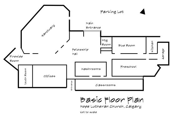 floor plan basic