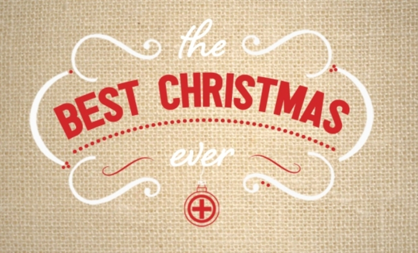 the best christmas ever - The Best Christmas Ever