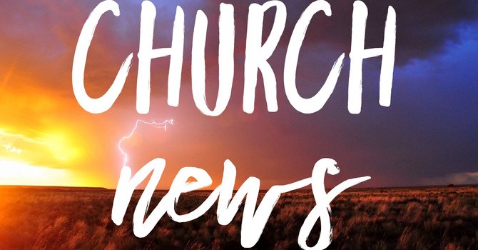 Church News!
