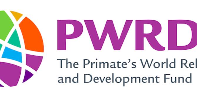 PWRDF's 60th Anniversary:  A True Celebration image
