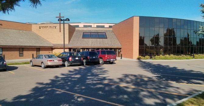 Sturgeon Valley Baptist Church