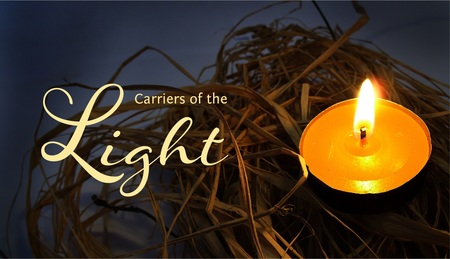 Carriers of the Light