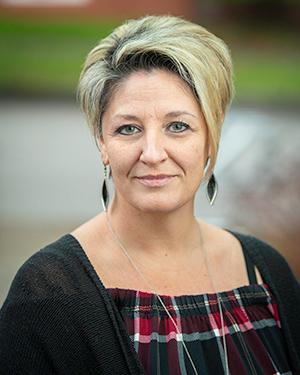 Michele Yackel