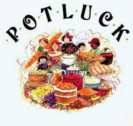 Potluck Lunch | Campbell River United Church