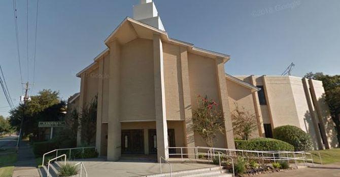 Comunidad Cristiana Torre Fuerte