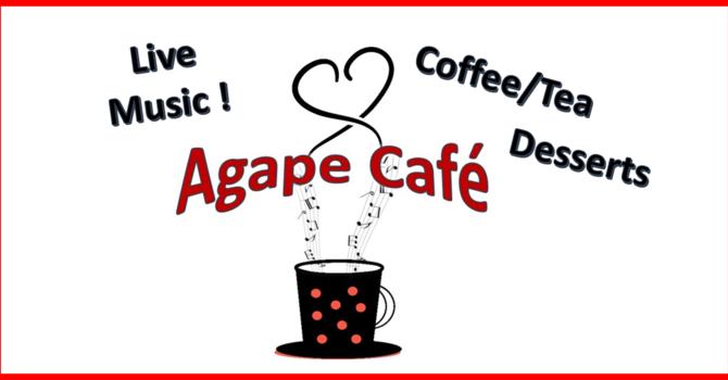 Agape Cafe