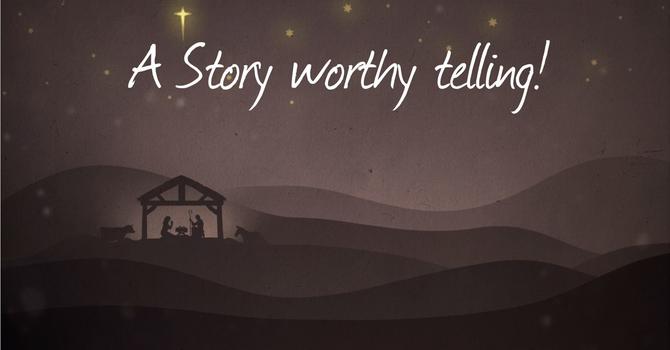 Story Worthy Telling