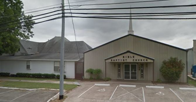 Iglesia Vida Abundante