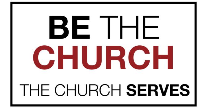 The Church that serves