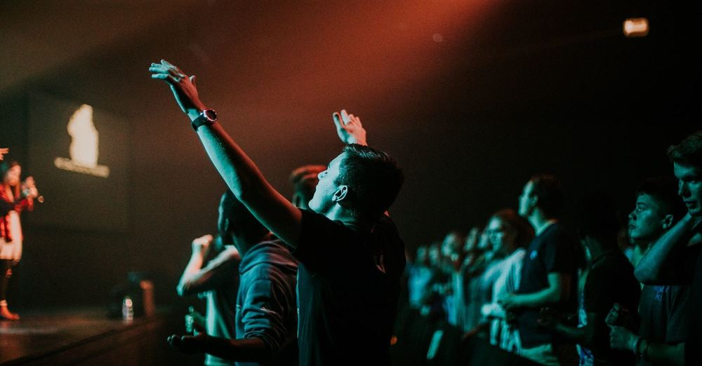 Online Church - Sunday Worship with Pastor Garland