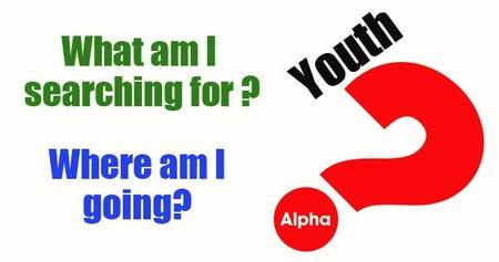 Youth Alpha