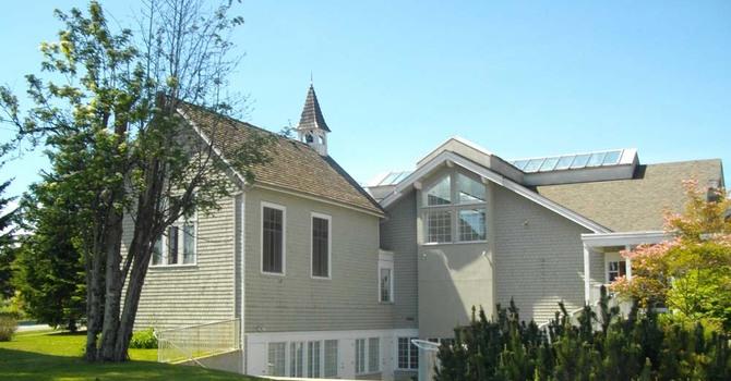 St. Bartholomew's, Gibsons