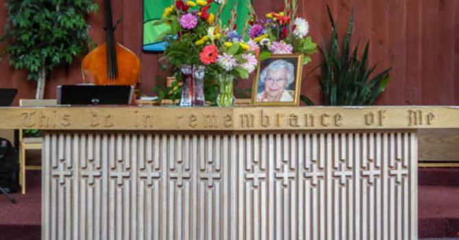 Memorial Services