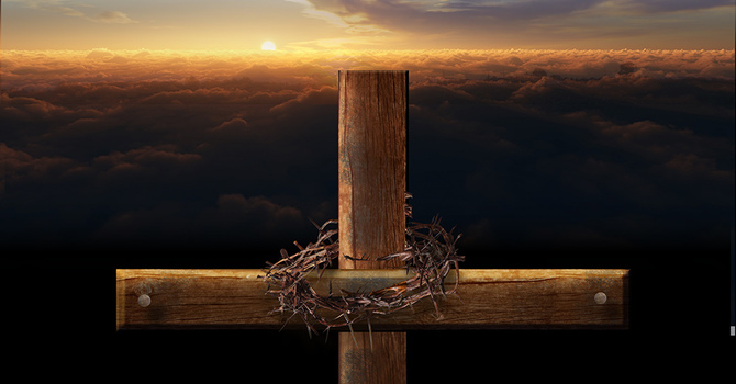 Reflections on the Cross