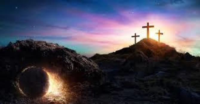 The Journey of Jesus image
