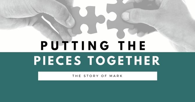 Mark 9:2-13