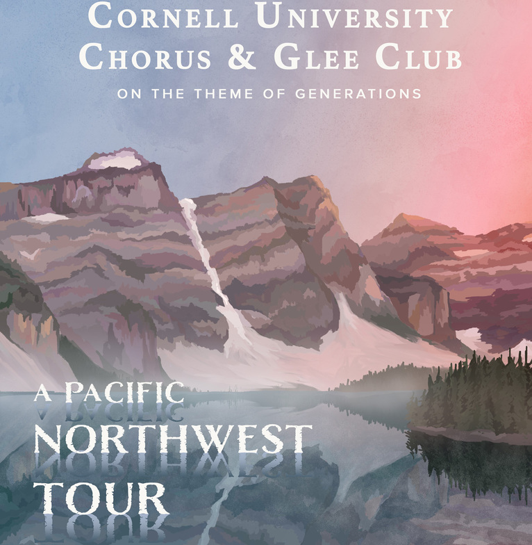 Cornell Spring 2020 Calendar.Cornell University Glee Club And Concert Choir Upcoming