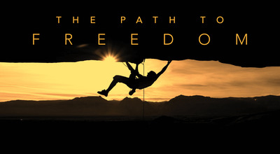 Path to freedom sermon mp