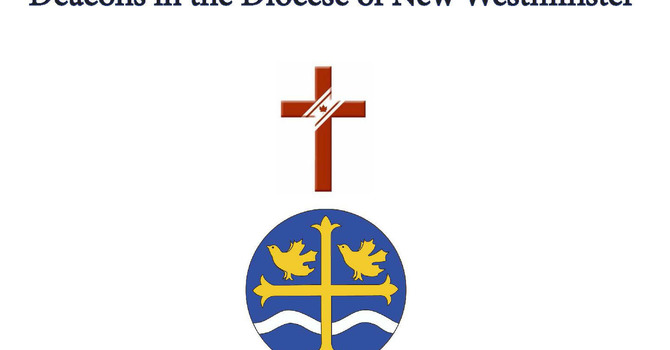 25 year anniversary of the Order of Deacons in D of NW image